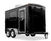 Horse Trailer Shippers
